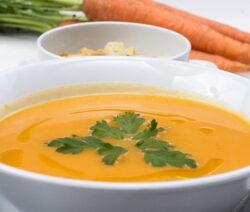 surinaamse soep