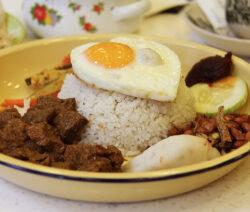 recept rendang
