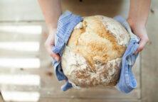 zelf brood maken