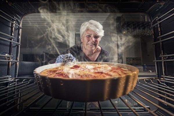 grootmoeders appeltaart