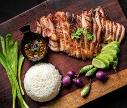 steak azie