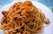 kip spaghetti
